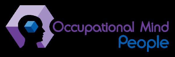 Small Logo Occ People