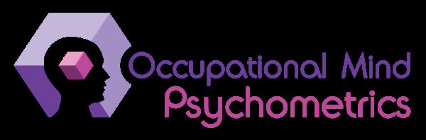 Small Logo Occ Pschometrics