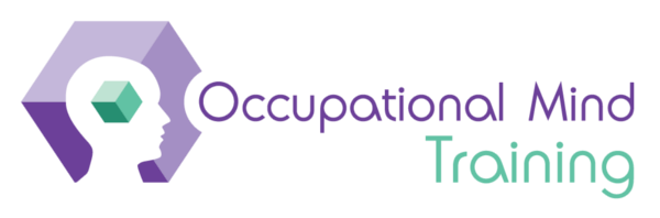 Small Logo Occ Training
